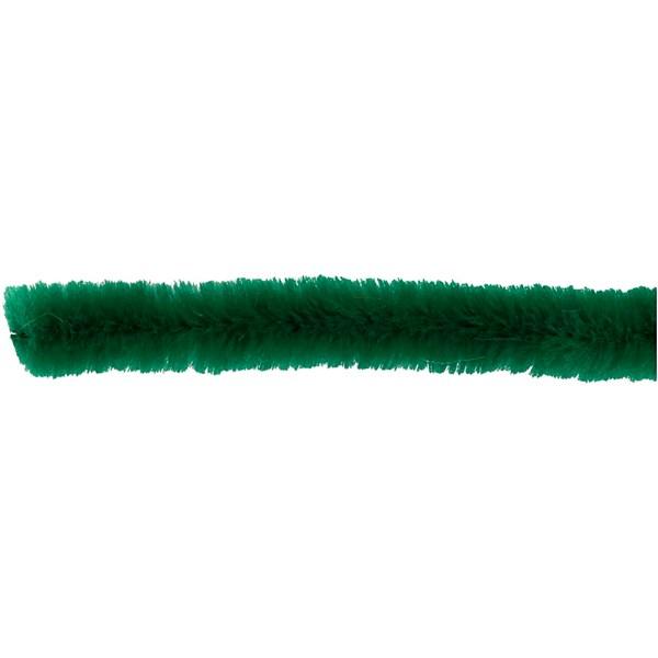 Piperensere, tykkelse 9 mm, L: 30 cm, mørk grønn, 25stk.