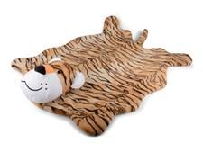 Matta brun Tiger, Form Living