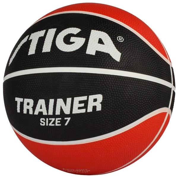 Basketboll Trainer, Size 7, Stiga