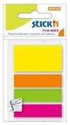Indexfliker 3st 45x12+1st45x25