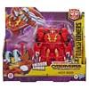 Transformers Cyberverse Ultra Hot Rod Actionfigur