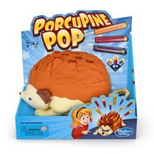 Porcupine Pop (EN)