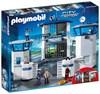 Polishus med fängelse, Playmobil City Action (6919)