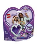 Emmas hjärtask, LEGO Friends (41335)