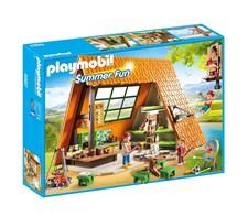 Stor semesterbungalow, Playmobil Summer Fun (6887)