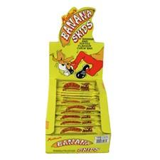 Banana Skids