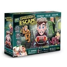 Spy Code - Operation Escape (EN)
