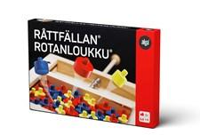 Alga Råttfällan (SE/FI/NO/DK/EN)