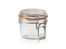 Konserveringsglass, Rundt, 1,25 dl, Bormioli Rocco