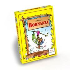 Bohnanza, kortspel