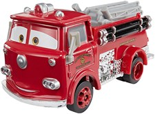 Oversized Diecast 1-pack, Fire Truck, Cars 3