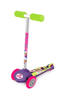 Scooter Twist, Minni Mus