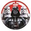 Star Wars Final Battle Paperilautaset 8 kpl