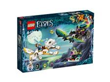 Emily och Nocturas uppgörelse, LEGO Elves (41195)