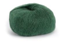 Dale Garn Erle Silk Mohair Mix 50 g Grön 7872
