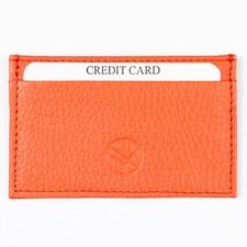 NYPD Cardholder Emmy Orange