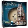 3D-puslespill, Hiet, Harry Potter