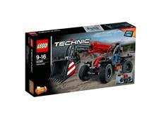 Teleskoplader, LEGO Technic (42061)