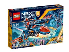 Clays falkejager, Lego Nexo Knights (70351)
