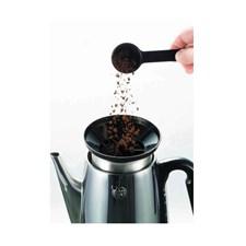C3 Kaffe Påfyllare Perkolator Svart