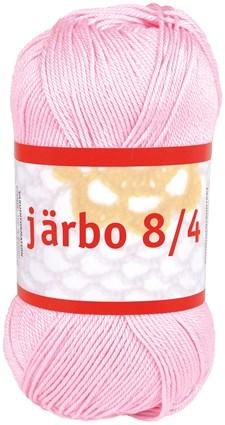 Järbo 8/4 50g Vaaleanpunainen (32079)