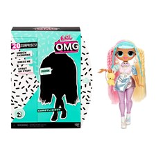 L.O.L. Surprise OMG Doll Candylicious