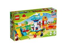 Familietivoli, LEGO DUPLO Town (10841)