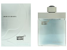 Mont Blanc Individuel Edt Spray 75ml