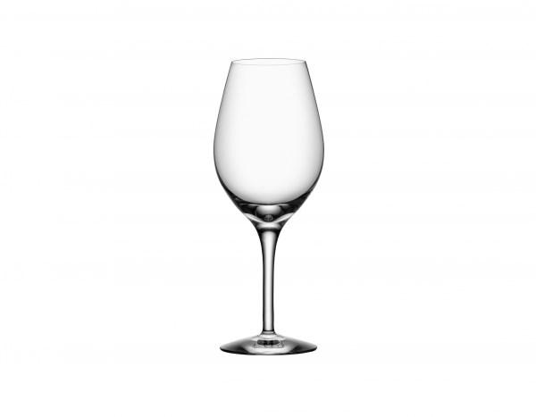 Orrefors More Vinglas 4-pack 61 cl Klar - glas