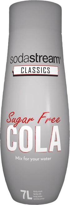 Sodastream Smaksättning 44 cl Classic Cola Sugarfree