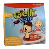 Gelli Baff, Bad i slush, 600g, Rød
