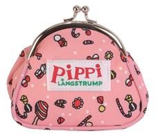 Börs Rosa, Pippi
