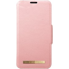 Mobilfutteral, Fashion Wallet, Til Iphone X, Pink, Ideal