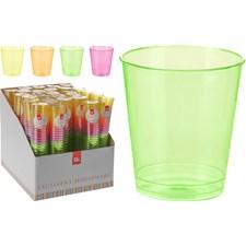 Shotglas Plast 32-pack