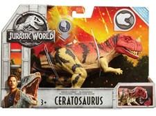 Jurassic World Dino med ljud, Ceratosaurus