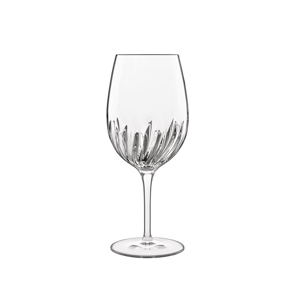 Luigi Bormioli Mixology Spritzglas 4-pack 25 cl Klar  Övriga varumärken