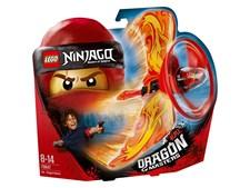 Kai – drakmästare, LEGO Ninjago (70647)