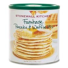 Stonewall Kitchen Farmhouse Pancake Waffle Mix 454g