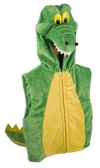Krokodil Utklädnad