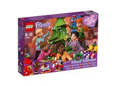 Adventskalender 2018, LEGO Friends (41353)