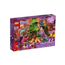 Adventtikalenteri 2018, LEGO Friends (41353)