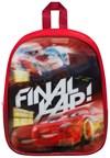 Ryggsäck Med 3D Effekt, Disney Cars
