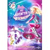 Barbie - På äventyr i rymden