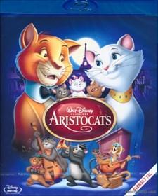Disney Klassiker 20 - Aristocats (Blu-ray)