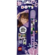Magiskt skogsarmband, LEGO® DOTS, (41917)