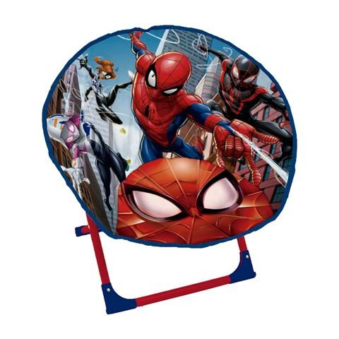 Stol  Spiderman - barnmöbler