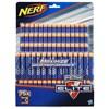Nerf N' Strike Elite Ammukset Täyttöpakkaus 75 kpl