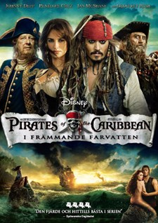 Pirates of the Caribbean 4: I Främmande Farvatten