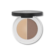 Lily Lolo Eyebrow Duo Light