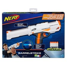 Nerf Modulus Barrelstrike